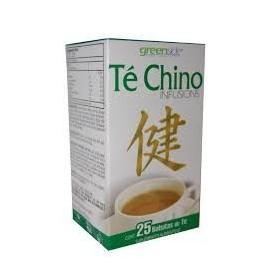 Te Chino para bajar de peso