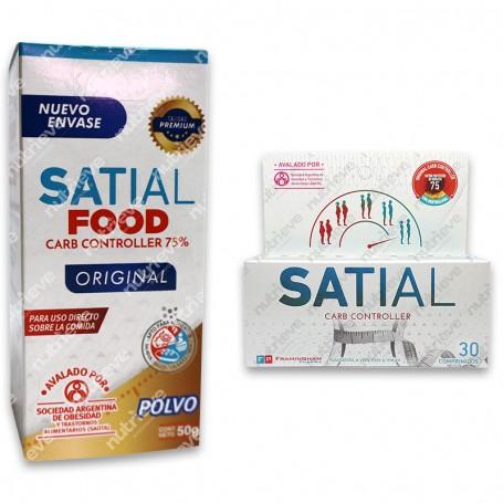 Satial Mix Pack  - 1