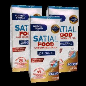 Satial Food 3 Pack Ahorro e.x. Framingham Pharma - 1
