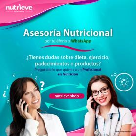 NutriAsesoria - Nutriologo Online  - 1