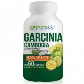Quemador - Garcinia Camboia 60 Caps